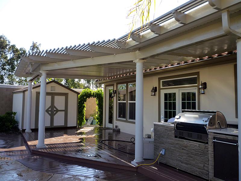 Patio Covers - HomePRO - Sacramento\'s Home Improvement ...