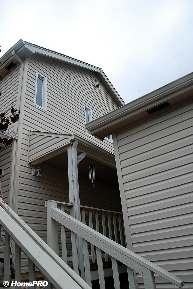 Vinyl Siding Homepro Sacramento S Home Improvement