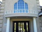 Frontbalcony