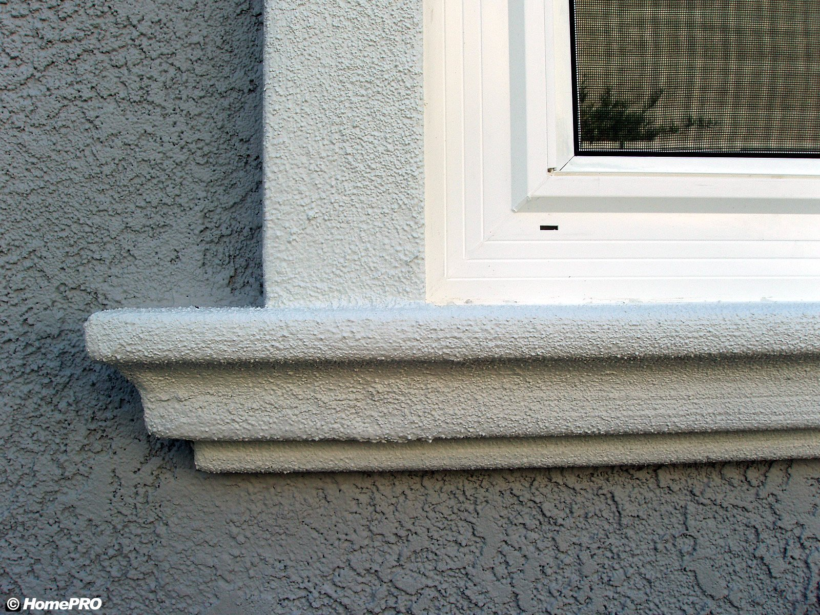Stucco repairs and texcote repairs by stucco texcote for Capstone exterior design firm