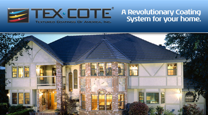 Tex Cote R Protective Coatings