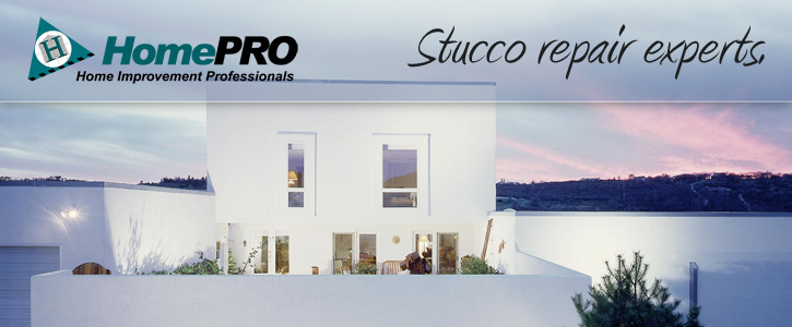 Sacramento Stucco Solutions | HomePRO
